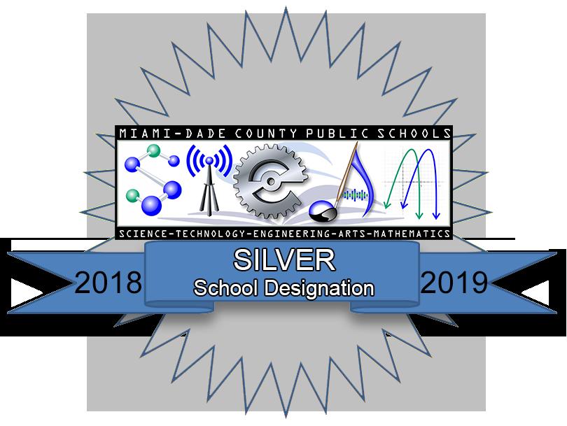STEAM Silver Logo